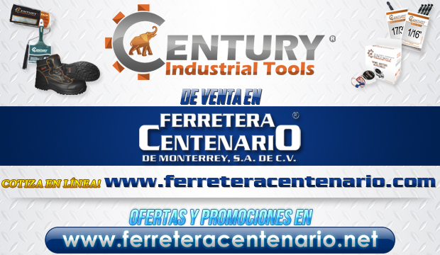 Century Industrial Tools