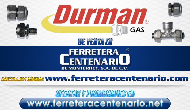 Durman Gas
