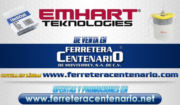 EMHART TEKNOLOGIES de venta en Ferretera Centenario de Monterrey