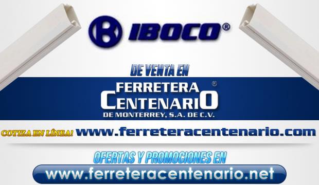 Productos IGESA de venta en Ferretera Centenario