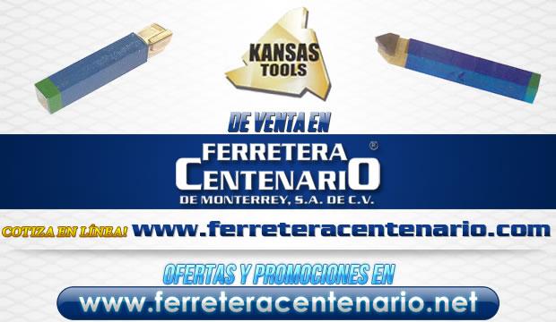 Kansas Tools venta Monterrey