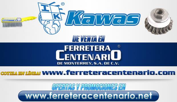 Kawas venta Monterrey
