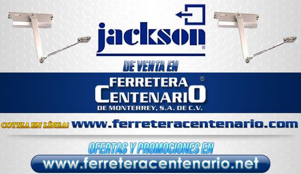 Productos de la marca JACKSON de venta en Ferretera Centenario