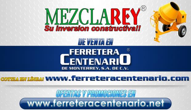 Mezcla Rey venta monterrey
