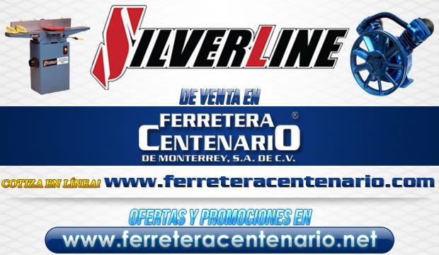 Herramientas SILVERLINE de venta en Ferretera Centenario