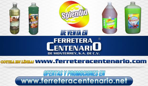 Splendid venta Monterrey Mexico