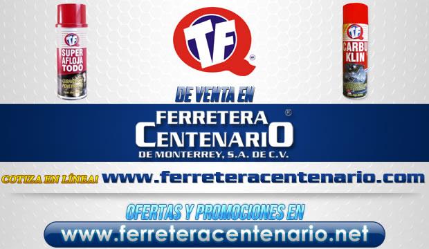 TF venta Monterrey Mexico