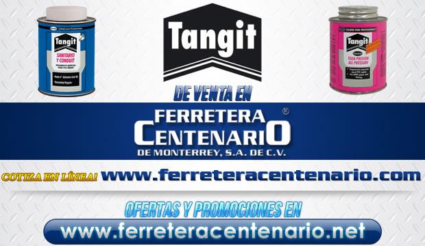 Productos TANGIT de venta en Ferretera Centenario