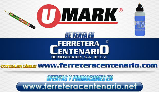 U Mark venta Monterrey Mexico