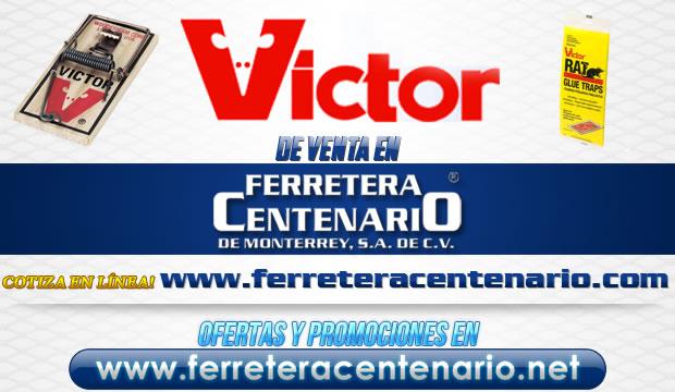 Productos VICTOR de venta en Ferretera Centenario