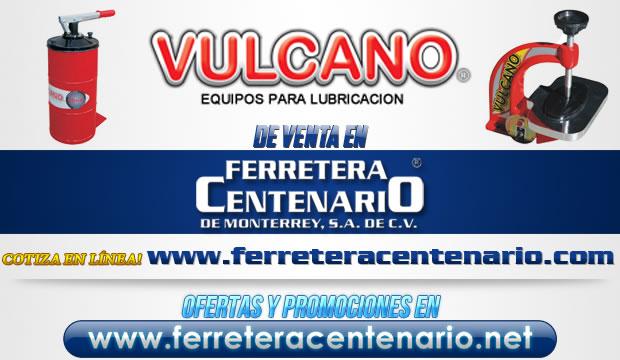 Vulcano venta Monterrey Mexico