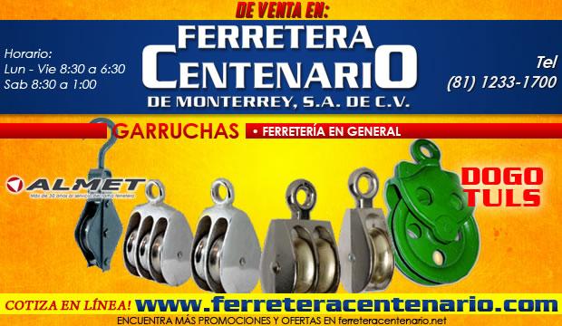 Garruchas