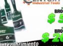 Oferta en brochas de la marca Century Industrial Tools