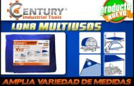 Lona Multiusos Century Industrial Tools