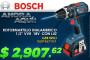 Oferta en Rotormartillo Inalámbrico Bosch