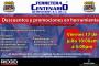 RIDGID ROAD SHOW 2015 en Ferretera Centenario de Monterrey