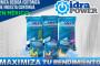 Bebida hidratante marca Idra Power de venta en Ferretera Centenario