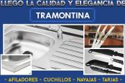 Llegó la calidad y elegancia de Tramontina a Ferretera Centenario