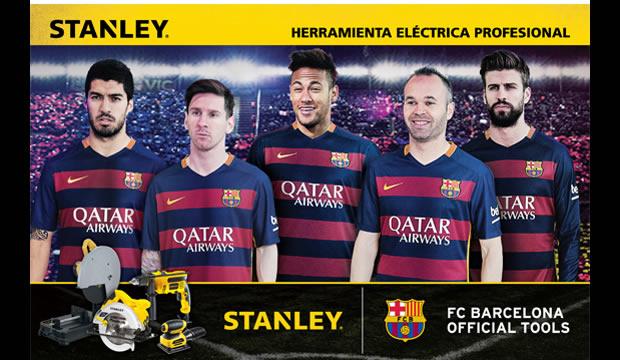 herramientas electricas profesionales Stanley marca Ferretera centenario de monterrey