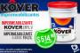 Impermeabilizante Kover a un super precio