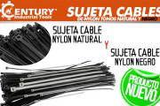Nuevos Sujeta Cables de la marca Century Industrial Tools