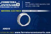 Monitores - Accesorios de Material Eléctrico