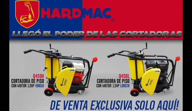 hardmac cortadora piso ferretera centenario monterrey mexico herramientas tienda