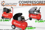 Compresores a precios increíbles