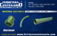 PVC Verde