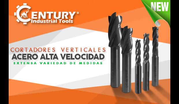 cortadores verticales acero alta velocidad ferretera centenario monterrey mexico