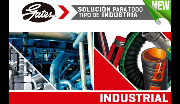 herramientas indistriales marca Gates ferretera centenario monterrey mexico