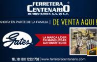 Gates de venta en Ferretera Centenario de Monterrey