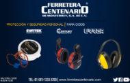 Protección para oídos - Protección y seguridad personal
