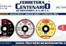 T27 Desbaste Ligero Corte Metal ferretrea centenario monterrey mexico abrasivos