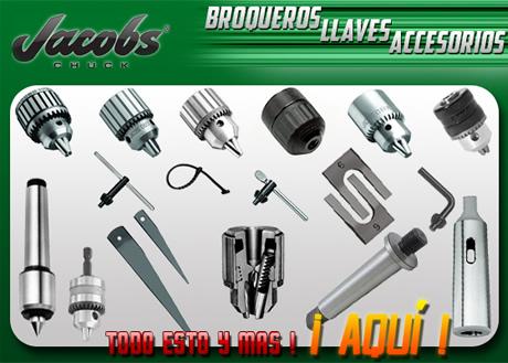 productos jacobs chuck » Tienda de Herramientas - Ferretera Centenario - Ferretería de Monterrey