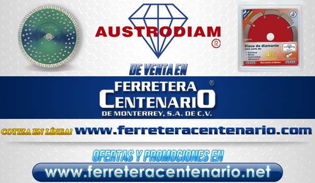 Austrodiam » Tienda de Herramientas - Ferretera Centenario - Ferretería de Monterrey
