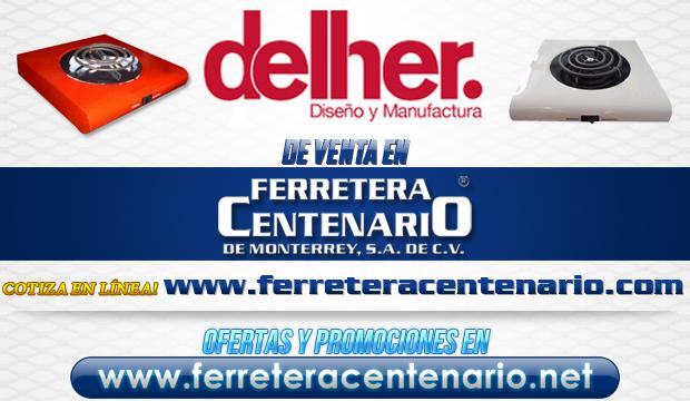 Delher » Tienda de Herramientas - Ferretera Centenario - Ferretería de Monterrey