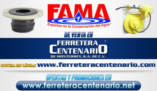 Fama » Tienda de Herramientas - Ferretera Centenario - La Ferretería más grande de Monterrey