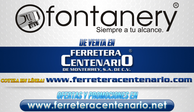 Fontanery venta en Monterrey