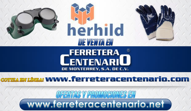 herhild venta en monterrey