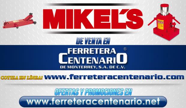 Mikels venta Monterrey