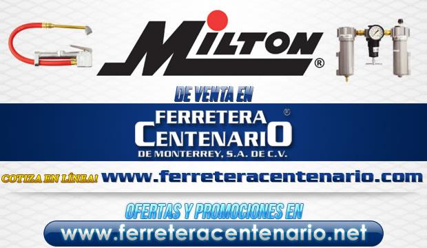 Milton venta en Monterrey