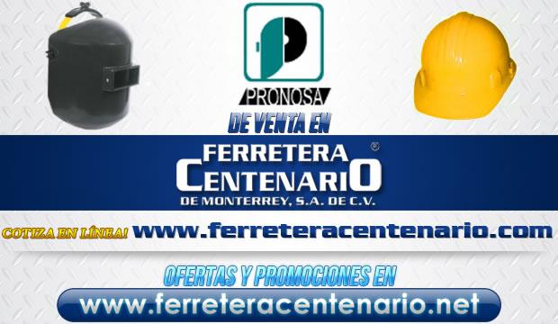 Pronosa venta Monterrey Mexico