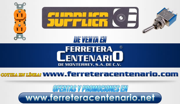Supplier venta Monterrey Mexico