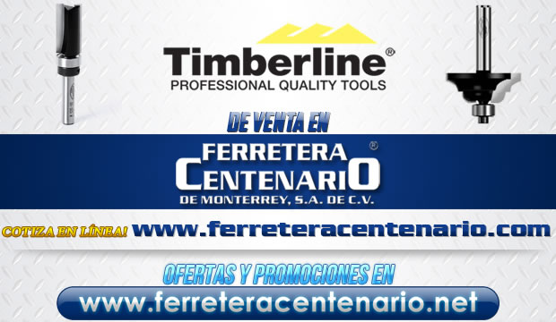 Timberline venta Monterrey Mexico