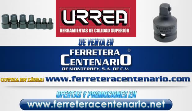 urrea herramientas venta Monterrey Mexico