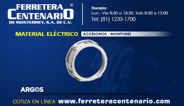 monitores accesorios material electrico ferretera centenario monterrey mexico