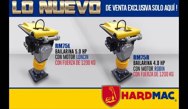bailarinas con motor hardmac herramientas ferretera centenario monterrey mexico
