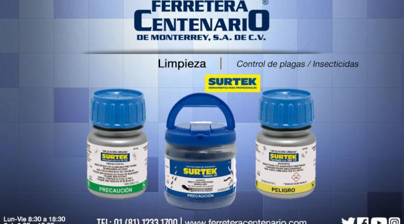 Limpieza Insecticidas » Tienda de Herramientas - Ferretera Centenario - La Ferretería más grande de Monterrey