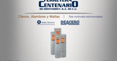 mallas malla electrosoldada multimalla ferretera centenario monterrey mexico